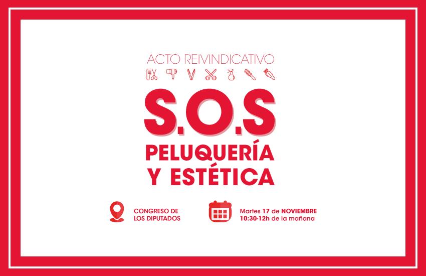 CONCENTRACIÓN CONGRESO DE LOS DIPUTADOS 17/11/20